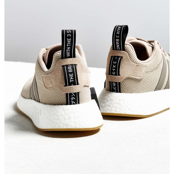 adidas nmd taupe
